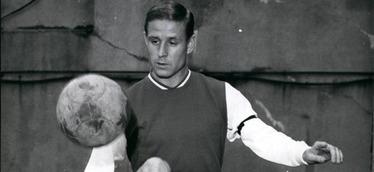 Décès de Raymond Kopa, légende du football français et du Real Madrid