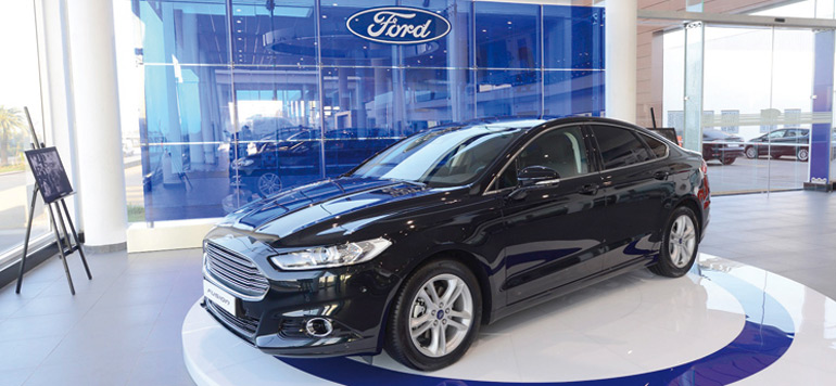 Financement automobile : Ford Tajdid commence à percer