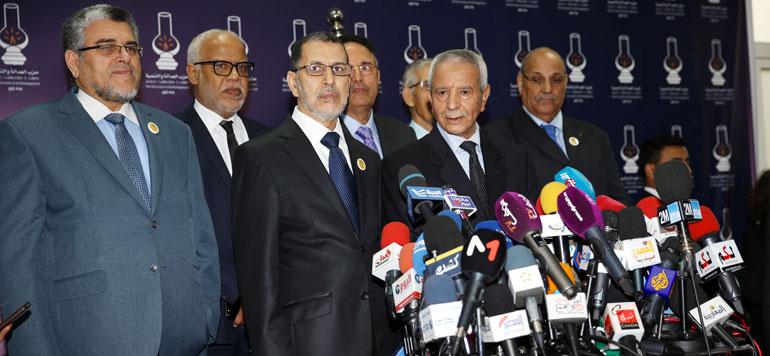 Formation du Gouvernement : les consultations continuent