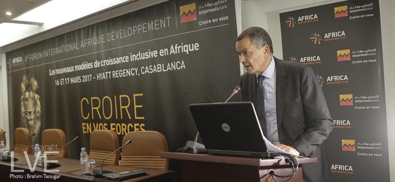 Forum Afrique Développement d'Attijariwafa bank : 1 500 opérateurs attendus à Casablanca