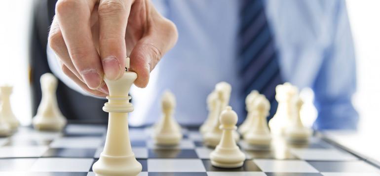 Le jeu, un outil multifonction pour l'entreprise