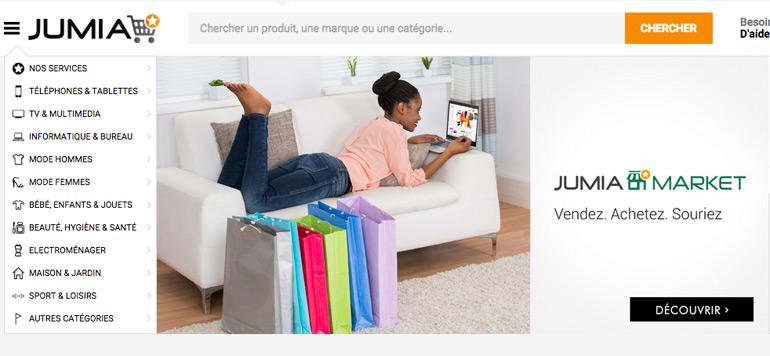 La vente en ligne peut rapporter gros !