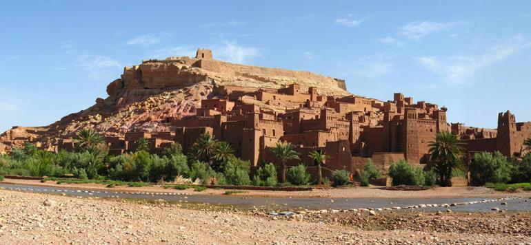 Tourisme interne Drâa-Tafilalet : Les excursions mènent vers le désert mais le circuit vaut le détour !