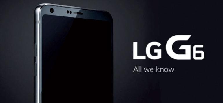 Un nouveau smartphone de LG