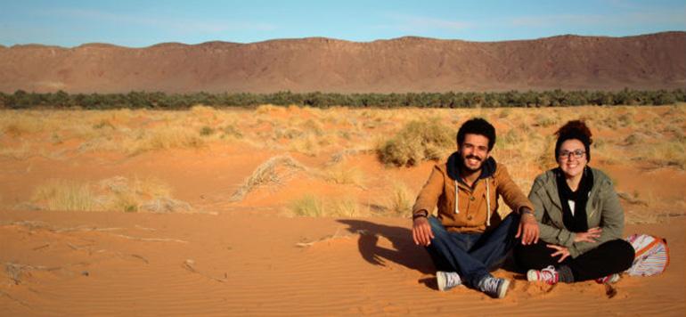 Le ministère du tourisme lance l'opération voyage durable