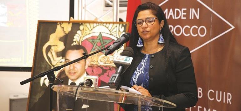 Maroc Export multiplie les initiatives pour promouvoir le «made in Morocco»