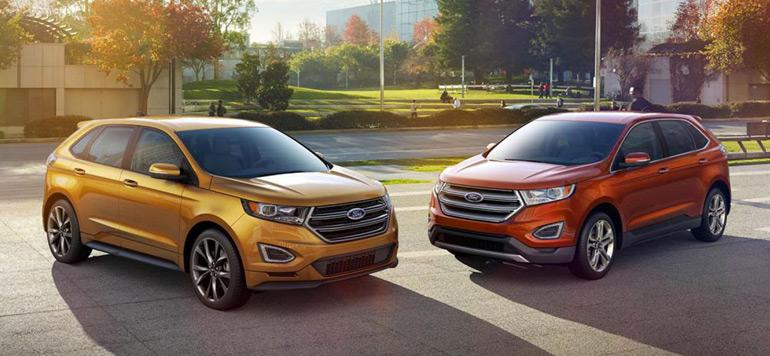 Nouveau Ford Kuga : Le SUV met le paquet sur la connectivité