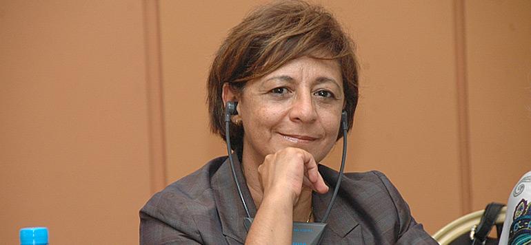 Ouafa Hajji reconduite à la tête de l'ISF