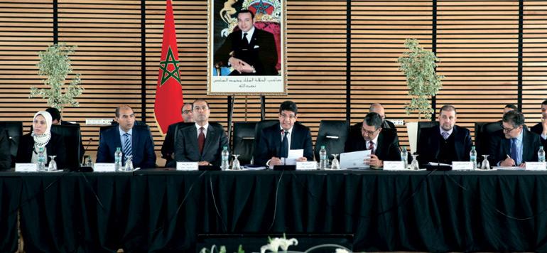 Plan de développement de Casablanca-Settat : Bakkoury place la barre très haut