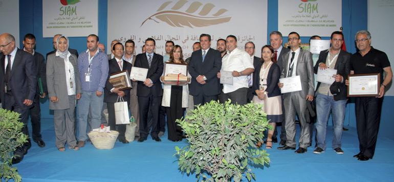 Prix de la presse agricole et rurale : le dépôt des candidatures est ouvert