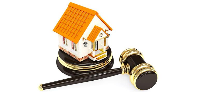 Protection de la propriété : grosses failles dans le système juridique !