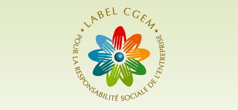 Octroi du Label RSE à Casa Transports et Amendis et renouvellement à Wafasalaf