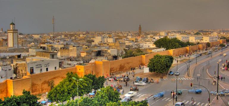 Qualité de vie : Rabat et Casa au milieu du classement