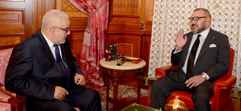Gouvernement : SM le Roi décide de nommer une autre personnalité du PJD