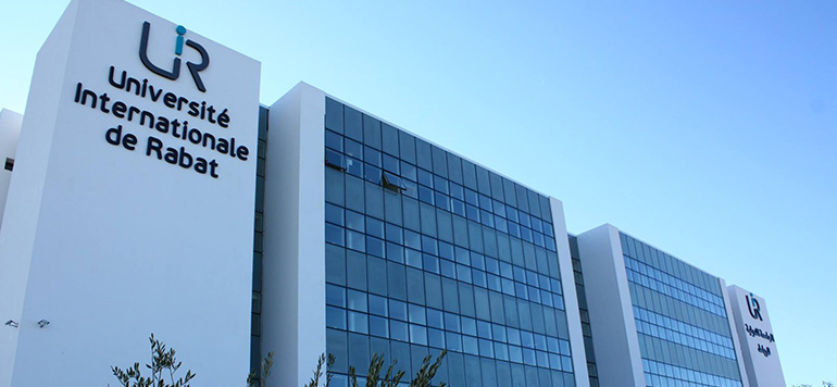 L'UIR leader dans le domaine de l'innovation au Maroc, selon l'Ompic