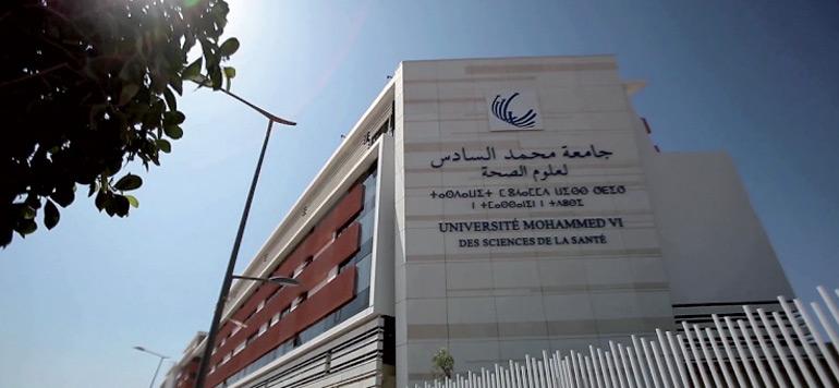 Des médecins du privé vont enseigner à l'Université Mohammed VI des sciences médicales