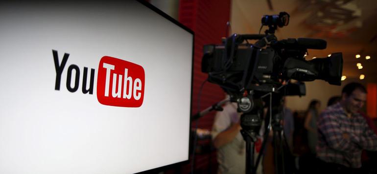YouTube projette de lancer un service de télévision en ligne