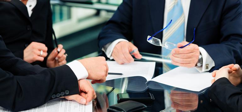 Le partage et le collaboratif au cœur de l'activité des juristes