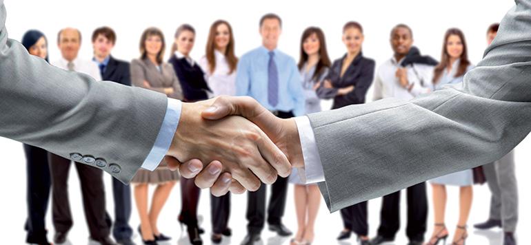 La bonne conduite pour se faire accepter dans une nouvelle entreprise