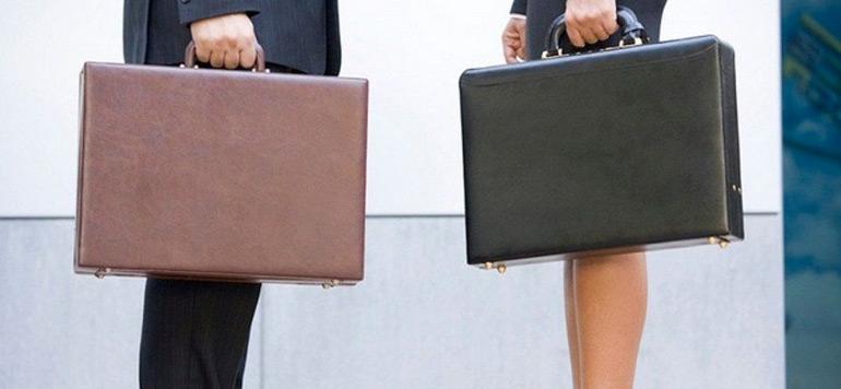 En Afrique, les femmes accèdent à des postes de responsabilité mais restent cantonnées à des fonctions support