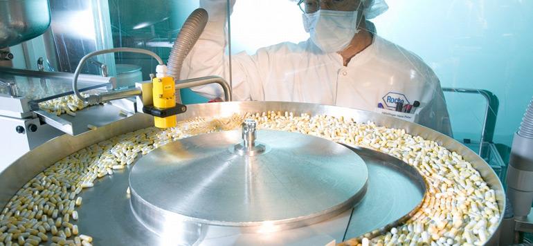 Concurrencés par les importations, les fabricants de médicaments misent davantage sur l'export