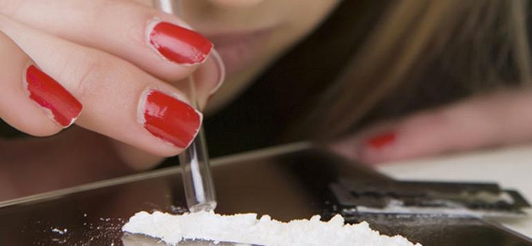Les femmes constituent un tiers des drogués dans le monde