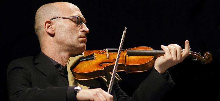 OPM : le triomphe du violon