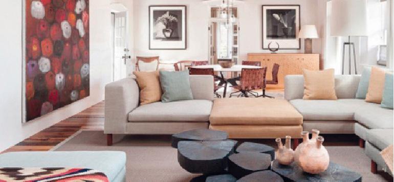 construire votre maison d coration d int rieur les tendances et design 2017 lavieeco. Black Bedroom Furniture Sets. Home Design Ideas
