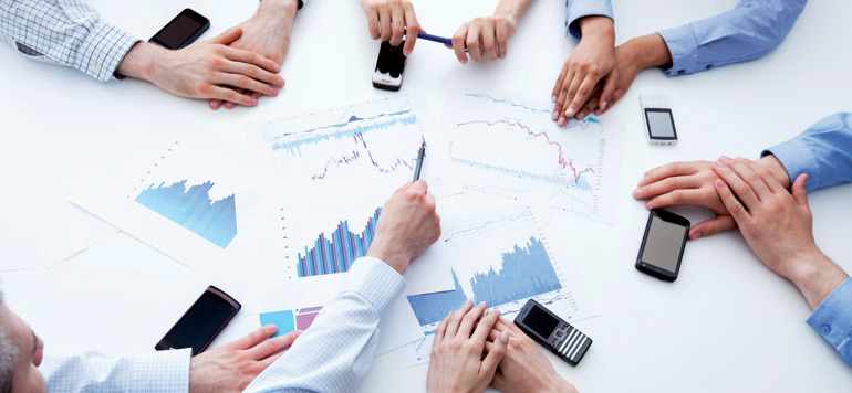 Gérer une entreprise en forte croissance