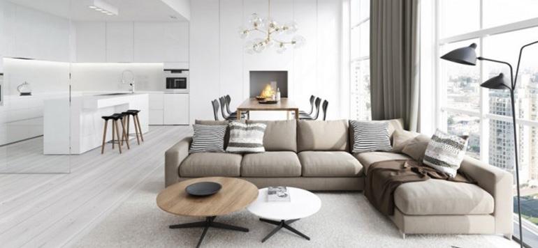 Construire votre maison – Equipements : la simplicité est de mise