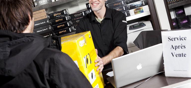 E-commerce : Les opérateurs se soucient de plus en plus de la qualité du SAV