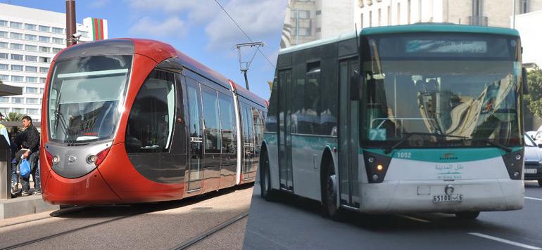Restructuration des transports en commun à Casablanca : pas avant 2020 !
