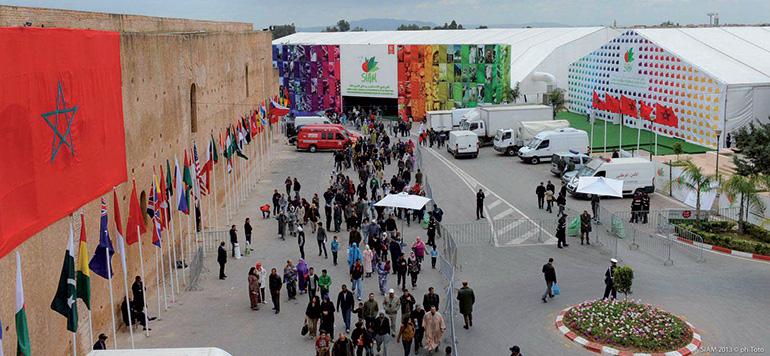 Le Maroc veille  sur la durabilité de  son agriculture