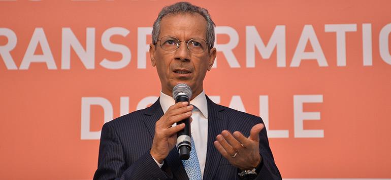 La vision d'Ahmed Rahhou sur l'économie digitale au menu de la conférence d'ESCA