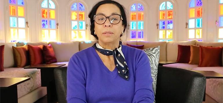 Amina Boussayri : « Caftan nous aide à nous surpasser »