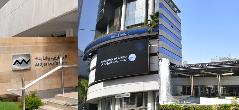 Banques : 9 milliards de DH de profits tirés de l'Afrique depuis 2010