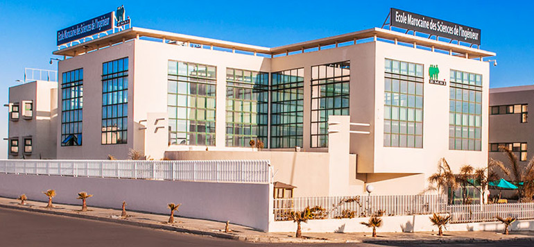 ENSEIGNEMENT : EMSI classée numéro 1 des écoles d'ingénierie privée