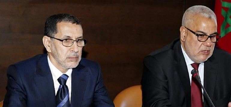 PJD : rien ne va plus entre El Othmani et Benkirane