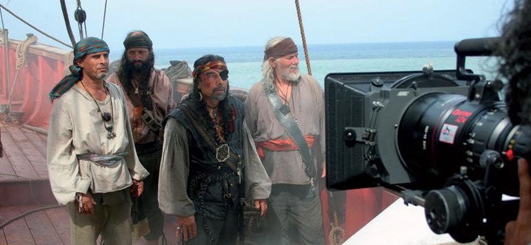 FICM : pour une «film commission» méditerranéenne
