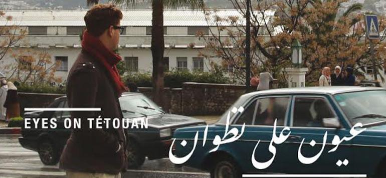 Jamâe Mezouaq :  le cinéma contre le terrorisme