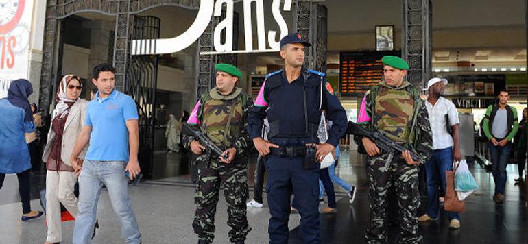 Le Maroc, un pays sûr