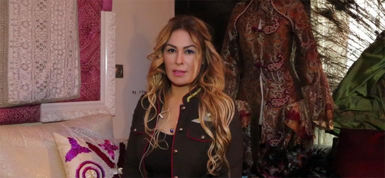 Nisrine Ezzaki Bakkali : «cette année, j'ai opté pour un style traditionnel»