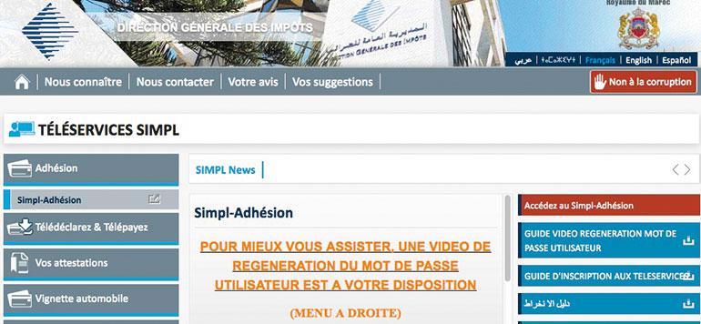 Télédéclaration fiscale : les éditeurs de logiciels marocains sur un petit nuage…
