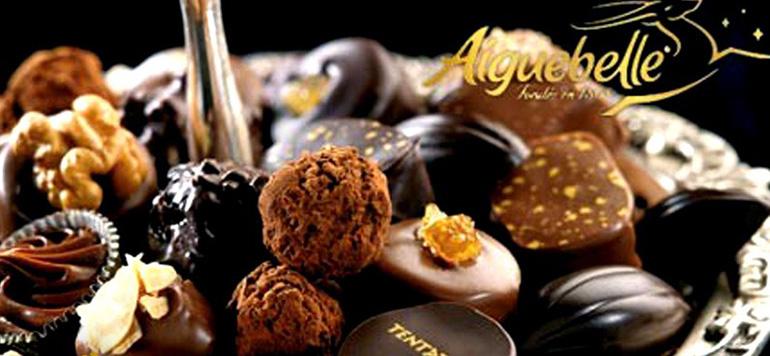 Chocolat : Aiguebelle investit 25 MDH pour se développer sur le segment professionnel
