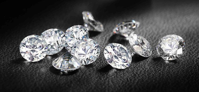 Les faux diamants abondent sur le marché marocain