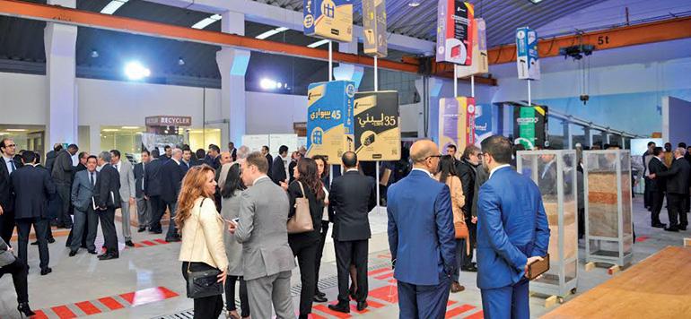 Le huitième centre d'innovation du Groupe LafargeHolcim voit le jour au Maroc