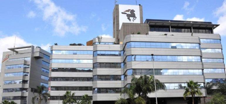 Chaabi International Bank Offshore met le turbo