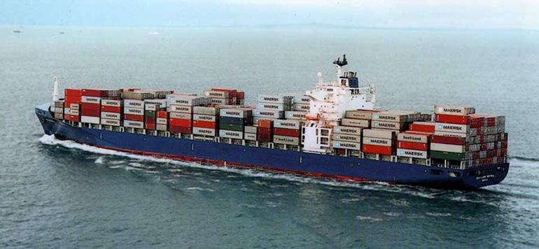 La Marine marchande veut développer l'activité de cabotage