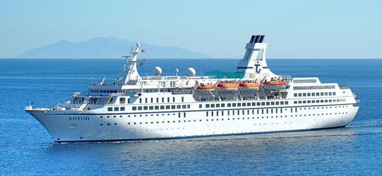 Le transport maritime, talon d'Achille de la balance des services