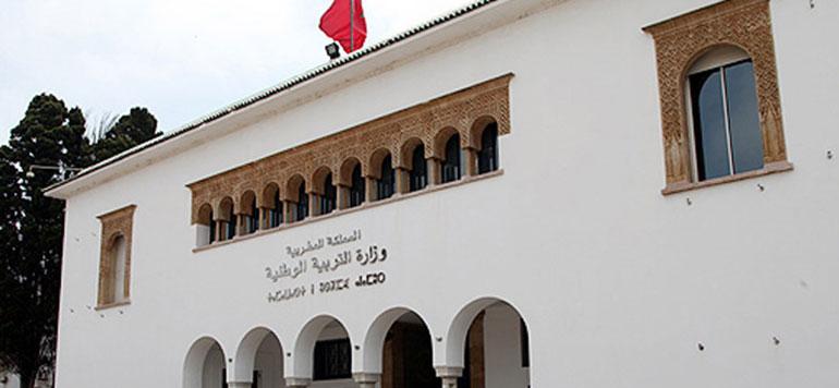 ENSEIGNEMENT : Entretien avec Mohamed Aboussalah Secrétaire général du ministère de l'éducation nationale